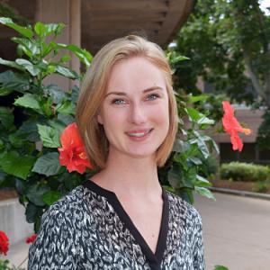 Johanna deLeyer-Tiarks